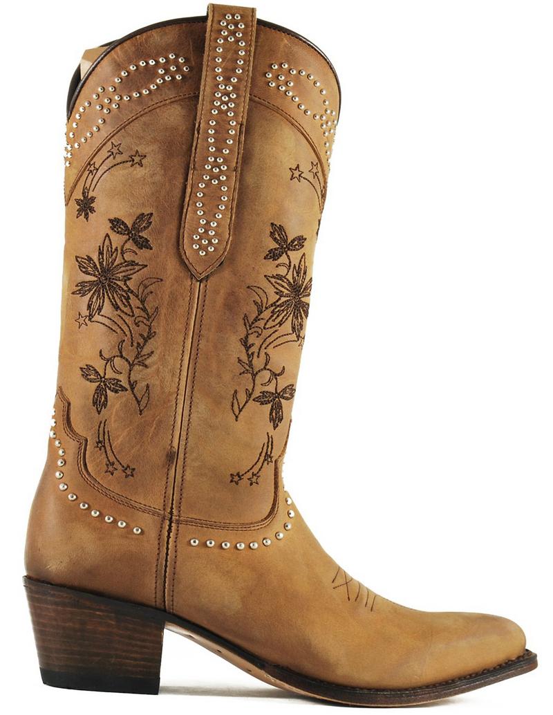 Meer nieuwe Sendra laarzen!