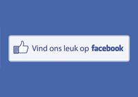 Facebook - volg ons